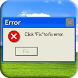 XP error by NiceSolutions