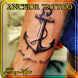 Anchor Tattoo Design Idea by Honey-Apps