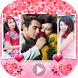 Love Video Maker With Music by Best Photo Editor