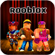 New guide of Roblox