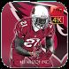 Patrick Peterson Wallpaper NFL by Alfarizqy Inc.
