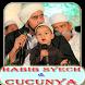 Sholawat habib syech dan cucunya offline