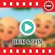 New Upin Ipin Video Collection offline by Blireih Studio