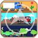 GPS Navigation Trucks by Clio Apps Team
