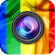 LGBT PRIDE PROFILE FILTER by HITGPX MEDIA