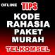 Tips Kode rahasia Paket murah Telkomsel by Doa Ajian Ampuh