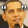 Barack Obama Quotes by Applebottom