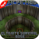 Ultimate Survival Base Mod for MCPE by Max apps studio