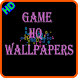 Action Game Wallpapers by Negative Studio