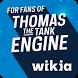 Wikia: Thomas the Tank Engine by Wikia, Inc.