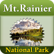 Mt. Rainier National Park-USA by Swan Informatics