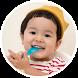 Alimentos sanos para niños by Isabel Clavero