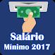 Salário Mínimo 2017 by Basic4Brasil Apps