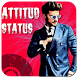 Attitude Status by secure devloper
