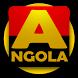 Sou Angolano Conheço Angola by Evolium - Design & Software