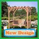 Ide Dekorasi Taman Belakang Rumah by Developer Senja