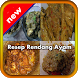 Resep Rendang Ayam by Aceng_Media