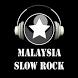 Lagu Slow Rock Malaysia by White Goblin Dev.