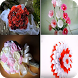 Paper Flower Craft Tutorial (Videos) by its.simple.apps