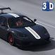 2017 Racing Ferrari Simulator 3D by Realsim