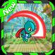 Crash Jungle - Jump Ninja by Lepe Games