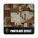Abstraction Photo Filter by DaVinci Photo Filters & Effects
