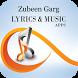 The Best Music & Lyrics Zubeen Garg