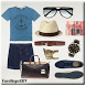 Fashion Style for Mens by ForefingerDev