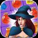 Witch Castle: Magic Wizards by Go Vuzzle