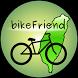bikefriend by Le Moulin Studio
