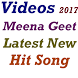 Meena Geet 2017 NEW VIDEOs App by Maza Apps