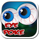 Eye Poke by Alan Blackford