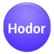 Hodor Keyboard Lite by RichieApps