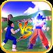 Super Saiyan: Shin Xenoverse battle - Games by Budokai Studio LTD