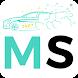 Messy Steam Car Wash