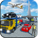 3D Transporter Cargo AirPlane by Topi Tapi Games