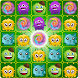 Monster Crush by Bubble Shooter Mania 2017