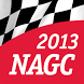 NAGC 2013 by cadmiumCD
