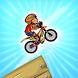 Shiva BMX Dash - Rider Bicycle by Cahaya Apps