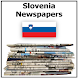 Slovenia News by EuropeApps4u