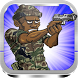 Metal Commondo Rambo Action by App 4 Best