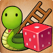 Snakes & Ladders King by mobirix