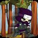 Super Ninja Jump Adventure by Games Gorilaz