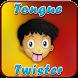 Tongue Twisters Fun