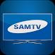 Remote Control For SamTV