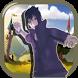 Sasuke Defense by Slikerfy Games