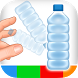 Water Bottle Flip Colors Match by Top Crazy Games