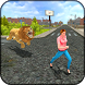 Angry Lion Dangerous Attack Simulator by VIVOXA