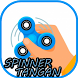 Simulator Spinner Tangan by Khairul Dev
