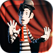 Mime Pantomimist Live Wallpap by Dominika Magic Wallpaper